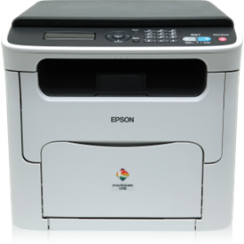Jual Printer EPSON AcuLaser CX16
