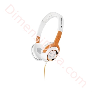 Picture of Headphone Sennheiser HD Fun Series - HD 229 White