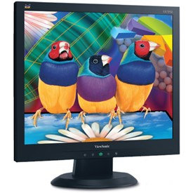 Jual ViewSonic Monitor LED VA1620a