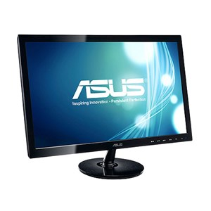 Picture of ASUS Monitor LED VS208DR