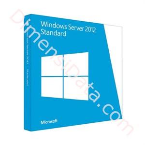 Picture of Windows Server Standard 2012, 64bit [OEM]