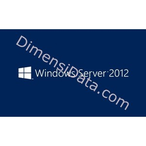 Picture of Windows Server CAL 2012 USER 5 Clt [R18-03755]