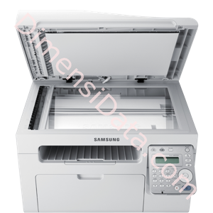 Picture of Printer Samsung SCX-3406FW