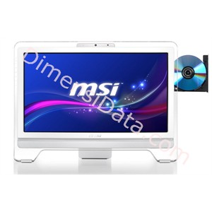 Picture of Desktop PC MSI All-In-One Wind Top AE2071