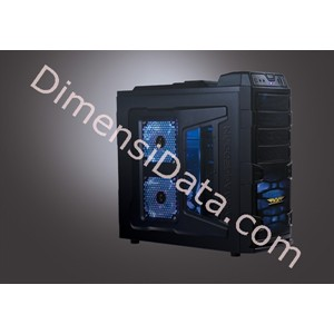 Picture of Armageddon DIITRON T2  Gaming Case