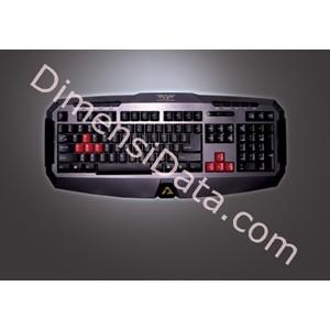 Picture of Armaggeddon AK 300 Gaming Keyboard
