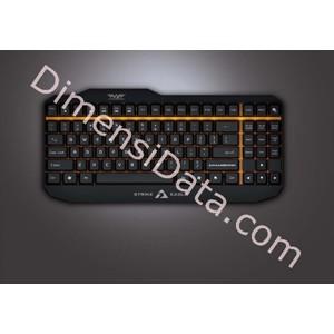 Picture of Armaggeddon Strike Eagle MKI-3 Keyboard
