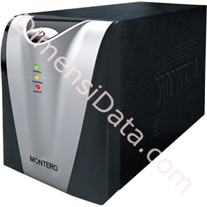Picture of UPS  MONTERO M 600