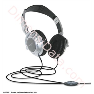 Picture of Headset SONICGEAR HS 500 -