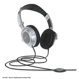 Jual Headset SONICGEAR HS 500 -