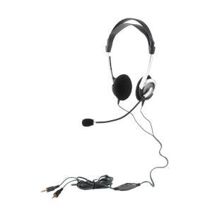 Picture of Headset SONICGEAR HS 410 -