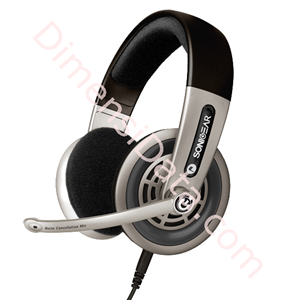 Picture of Headset SONICGEAR HS 2000 Pro -