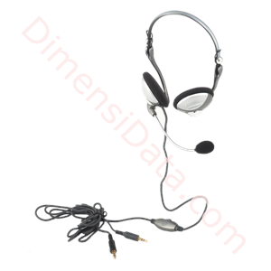 Picture of SONICGEAR BS 200 Multimedia Backphone - Headset