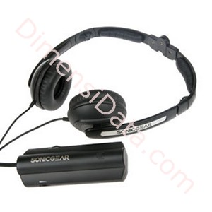 Picture of SONICGEAR AND 2000 - Headset