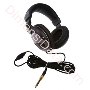 Picture of Headset SONICGEAR HP 600 Bass Stereophone