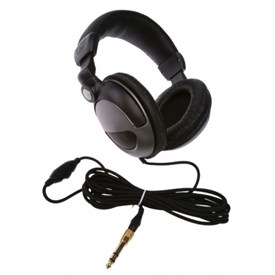 Jual Headset SONICGEAR HP 600 Bass Stereophone