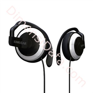 Picture of SONICGEAR HP Nano Clip 300 - Headset