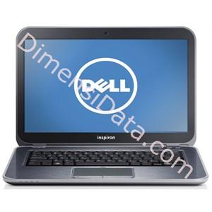 Picture of Ultrabook DELL Inspiron 14z (Core i5-3317U) Atiradeon 7550