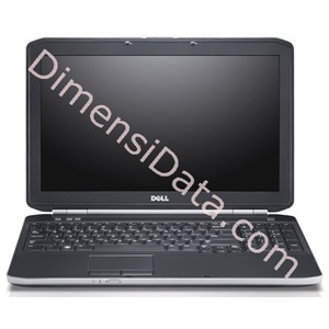 Picture of DELL Latitude E5530 (Core i5-3380) Notebook