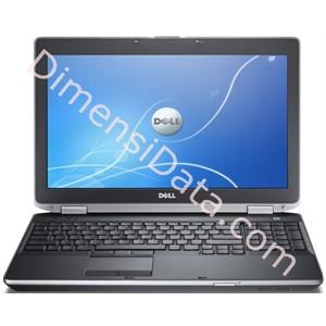 Picture of DELL Latitude E6530 (Core i7-3720) 2.6Ghz Notebook