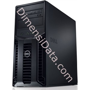 Picture of Tower Server DELL PowerEdge T610