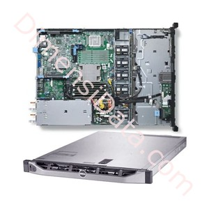 Picture of Server DELL PowerEdge R320