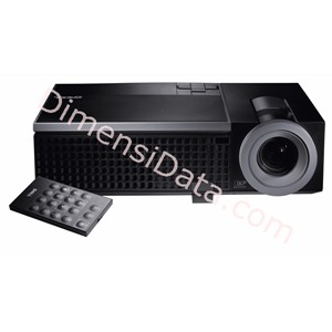 Picture of Projector DELL Dell 1609WX DLP