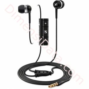 Picture of Headset Sennheiser Mobile Phone - MM 30 i
