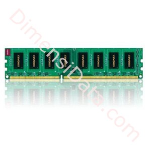 Picture of KINGMAX Memory PC 1GB DDR3 PC-10600