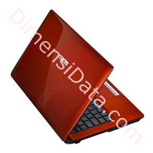 Picture of ASUS A43E-VX1070D Notebook