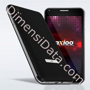 AXIOO PICOPAD 5 GEA Smart Phone