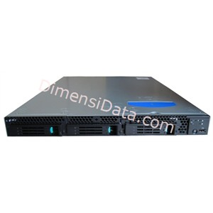 Picture of Rainer SV311C4-3.3 SAS35NR 1x 4GB Rack Server