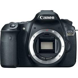 Jual Kamera  DSLR   CANON EOS 60Da Body