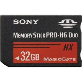 Jual SONY 32GB Memory Stick Pro HG Duo HX Series