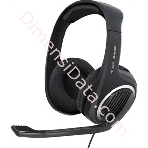 Picture of Sennheiser PC Series - PC 320 Headset