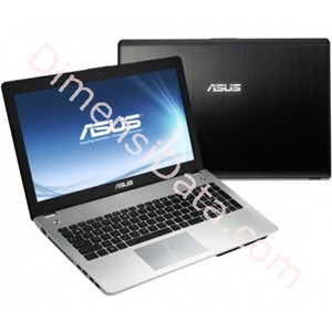 Picture of ASUS N46VZ [i7-3630] Notebook