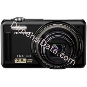 Picture of Kamera Digital OLYMPUS VR-320