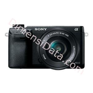 Picture of Kamera Digital Mirrorless   Sony NEX-6L (Single lens)