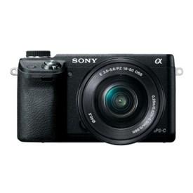 Jual Kamera Digital Mirrorless   Sony NEX-6L (Single lens)