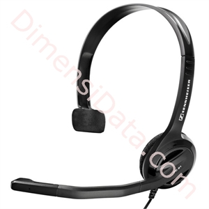 Picture of Headset Sennheiser PC series - PC 21 - II