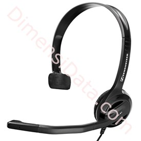 Jual Headset Sennheiser PC series - PC 21 - II