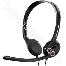 Jual Headset Sennheiser PC series - PC31 - II
