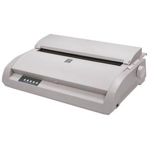 Picture of Printer FUJITSU DL3850+