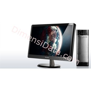 Picture of LENOVO IdeaCenter PC H520s (5731 - 2361) Desktop PC