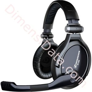 Picture of Sennheiser PC series - PC 350
