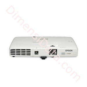 Picture of Projector Epson EB-1761W (V11H478052)