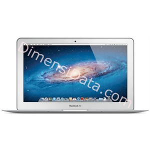 Picture of Apple MacBook Air ( MD223ZA/A ) Notebook