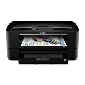 Jual Printer Epson WorkForce WF-7011