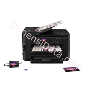 Picture of Printer Epson Workforce WF-7511