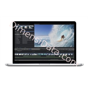 Picture of APPLE MacBook Pro With Retina Display [MC976ZA/A] Notebook